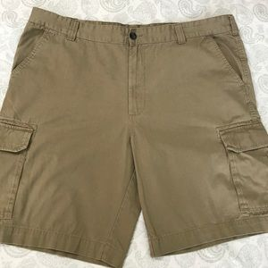 Other - Men's Cargo Shorts By Merona